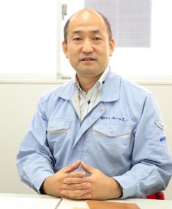感動修復技術者 加賀原光太郎